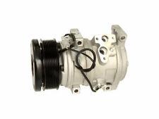 For 2007-2017 Toyota Tundra A/C Compressor 69235JR 2011 2008 2009 2010 2012 2013