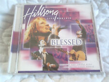 HILLSONG LIVE WORSHIP CD NEW BLESSED ARE THOSE WHO DWELL IN YOUR HOUSE CHRISTIAN