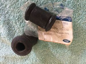 Ford Focus Mk1 St Rs Steering Rack Rubber Bush Mounts Genuine Ford NEW X2