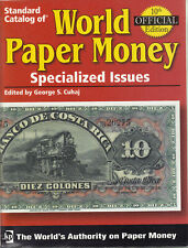 LANZ Standard Catalog of World Paper Money: Vol.1 Specialized Issues 10th Ed ~L2