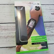 Belkin Sport-Fit Armband for iPhone 6 / 6S Workout Running