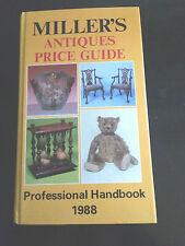 Miller's Antiques Price Guide 1988 vol. V