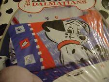 NEW Disney 102 not 101 DALMATIANS Pillow Case Featuring Little Dipper