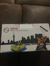 GPS Global Positioning System Brand New Old Style