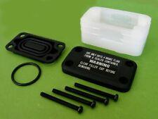 Suzuki Front Brake Master Cylinder Reservoir Cup & Cap Kit gs1000 gs850 gs750 gs