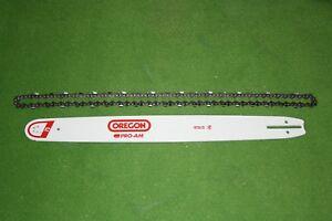 60 cm Oregon Schwert + 1 Kette für Husqvarna 372 XP, 390, 570, 575, 576XP