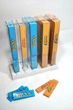Distributore Cartine Rizla+ Rizla+Original, con 192 Libretti, Rizla limited