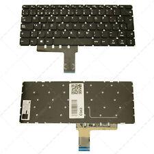 Teclado Español para Lenovo Ideapad 110-14Ibr Black (Without Frame)