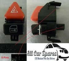 Mercedes A-Class - Hazard & Central Locking Switches / Buttons - A1688201210