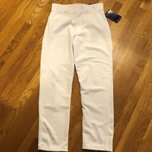 NEW Majestic Baseball Pants Youth Large New With Tags