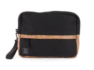 Barts Laptop Bag Protective Bag Zipper Bag Black Stag inside Pocket