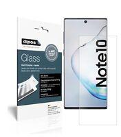 2x Samsung Galaxy Note 10 Pellicola Protettiva Protezione opaco Vetro Flessibile