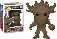 Funko POP GAMES Marvel - Contest of Champions - King Groot