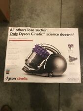 Dyson Cinetic Animal Canister Vacuum Cleaner, NEW