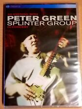 PETER GREEN SPLINTER GROUP IN Concert (DVD neuf scellé) FLEETWOOD MAC