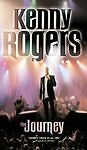 Kenny Rogers - The Journey NEW DVD FREE SHIPPING!!