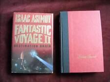 Isaac Asimov - FANTASTIC VOYAGE II (Destination Brain) - 1st