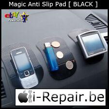 *!NEW!* Magic Anti-Slip Pad for Phones , MP3, Sunglasses , Key's ... [BLACK]