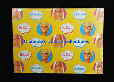 "STOCKING STUFF_2011 ""50th Barbie & Ken"" 4x6 POST /NOTECARDS NBDC Convention_NEW"