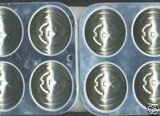 New listing Multiple Jack-o-Lantern Pans - 2 Pans each 4-in-1