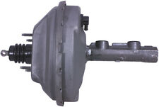 Cardone Industries 50-3870 Remanufactured Power Brake Booster W/Master Cyl