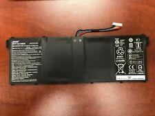 Genuine Acer Kt.00403.041 Ac14B3K Chromebook C730E 15.2V 49.7 Wh Laptop Battery