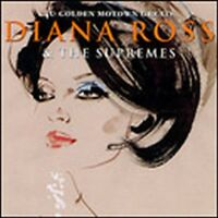 Diana Ross And The Supremes - 40 Motown Greats NEW CD