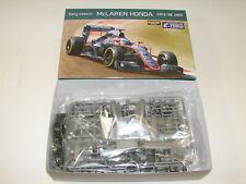 EBBRO No. 013-4800 McLaren Honda MP4-30 2015 Early Season 1/20 wie Neu!