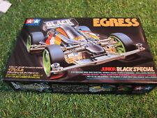 New Tamiya Egress Jr. Black Special From Japan mini 4x4