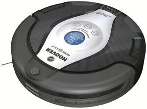 HOOVER ROBO.COM RBC009 Self Docking Bagless Robot Vacuum FREE🚚SHIPPING