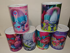 Officially Licensed Trolls Small Money Tin