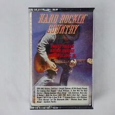 Hard Rockin Country Cassette Various Artists