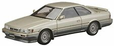 MARK43 1/43 Nissan Lepard Altima V30 Twin Cam Turbo 1988 Custom Version Beige