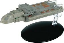 S.S. Xhosa - Star Trek Eaglemoss - Raumschiff Metall Modell - Neuheit