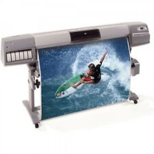HP DesignJet 5500 UV ink Large wide Format Inkjet Printer