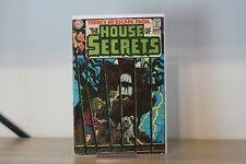 HOUSE OF SECRETS #81 Neal Adams 1st Mystery format & Abel DC Comics 1969 VG/VG+
