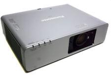 Panasonic PT-F200U XGA Digital Multimedia LCD Projector 363 Hours