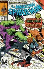 Amazing Spider-Man 312 Green Goblin Hobgoblin Todd McFarlane David Michelinie Vf