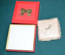 Vintage Mary Kay AngelFire Perfumed Dusting Powder 3 oz  New