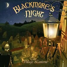 The Village Lanterne by Blackmore's Night (180g Vinyl 2LP)Nov-2011, Steamhammer