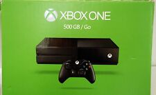 Microsoft Xbox One Model 1540 (5C6-00083) Gears of War with 500 GB HD