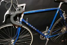 "Trek 400 Elance 22.5"" Road Bike 1986 w Reynolds 531 butted tubing NICE COND LOOK"