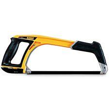 DeWalt 5-IN-1 HACKSAW DWHT20547L 45°/90° Angle, Long Reach Blade *USA Brand