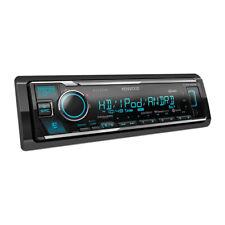 AUTHENTIC Kenwood KMM-X503 Digital Media Car Stereo, Bluetooth, HD Radio