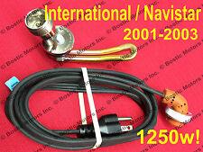 Parts & Accessories Phillips Temro ZeroStart 860-8512 Heavy Duty Immersion Engine Block Htr DT466360