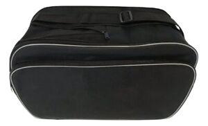 Top box inner liner bag luggage bag for GIVI V46 & V47