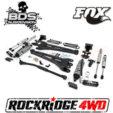 "BDS 2.5"" COIL-OVER RADIUS ARM SUSPENSION LIFT 2017-2019 FORD F250 F350 SUPERDUTY"