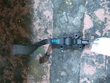 PEUGEOT 4008 PEDAL ASSEMBLY 05/12- 12 13 14 15 16 17 18