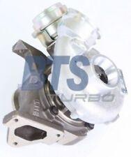 BTS Turbo Abgas-Turbo-Lader Turbolader Aufladung / ohne Pfand ORIGINAL T912279