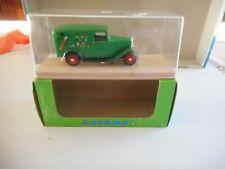 Eligor 1015 Citroen Camionnette 500 Kilos 1934 Caran D'ache 1:43+box Hobbycar Sa